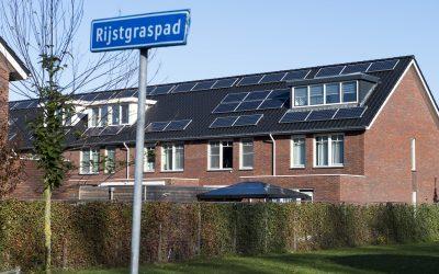 We zoeken daken voor het plaatsen van zonnepanelen