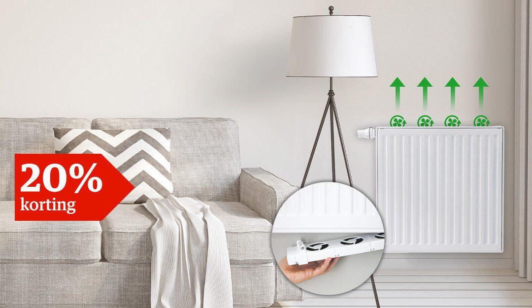 Bewoners vertellen: met kleine aanpassingen in een huis in Zevenkamp direct geld verdienen door energiebesparing.